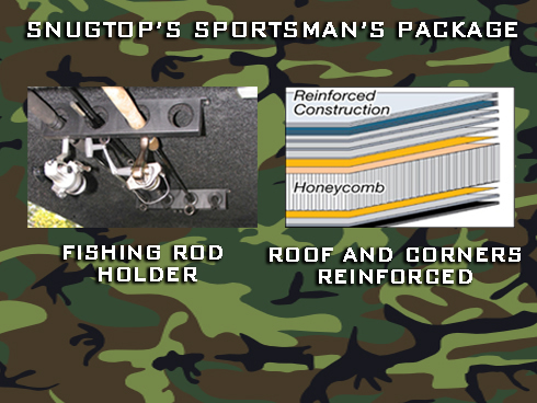 Sportsmans Package