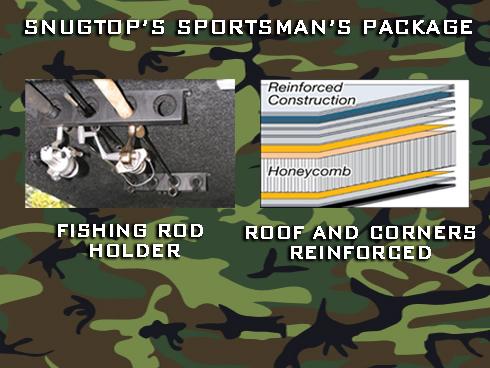 Sportsmans Package