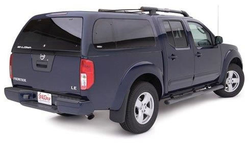 You also have the option of reinforcing your D40 canopy roof to allow for the fitment of roof racks this is done during the assembly process and gives you ...  sc 1 st  SnugTop Australia & Nissan D40 Canopy u2013 u0027Supersportu0027 u2013 SnugTop