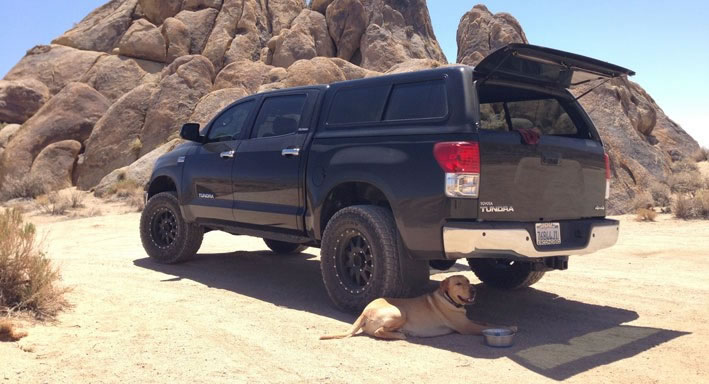 Product Ranges. Canopies & Toyota Tundra Canopies | SnugTop